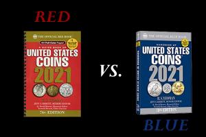 Red Coin Guidebook Vs Blue Coin Handbook