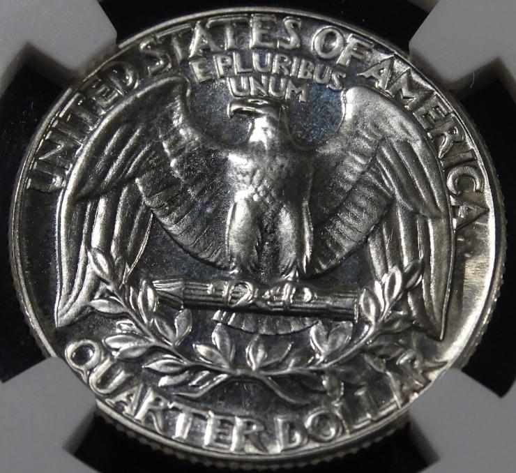 Superbird 1952S Quarter