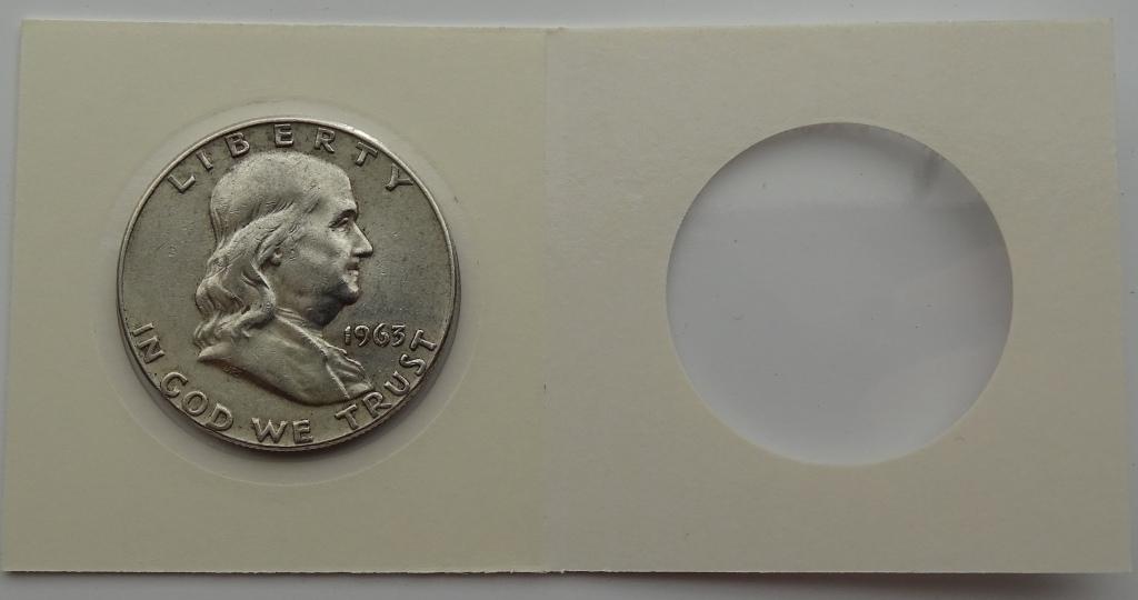 Center Coin on Flip