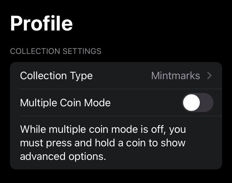 LuckyCoin Screenshot