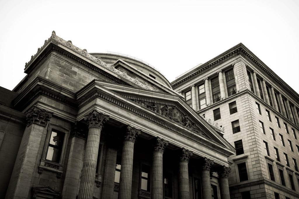 Bank Imagery